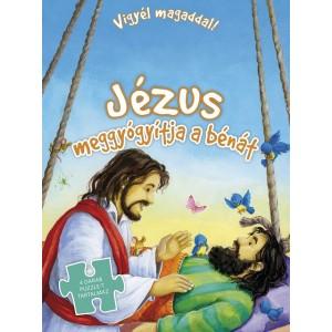 Vigyél magaddal! - Jézus meggyógyítja a bénát
