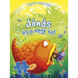 Vigyél magaddal! - Jónás és a nagy hal