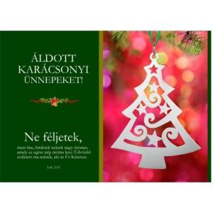 Képeslap-Karácsony 2.