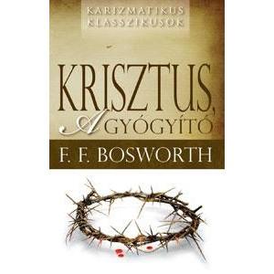Bosworth: Krisztus a gyógyító CD