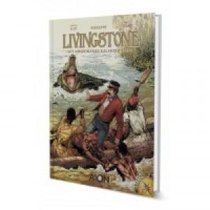 Christian Clot Rodolphe : Livingstone