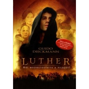 Luther tanulmányfüzet