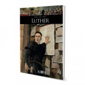 Olivier Jouvral:Luther