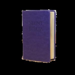 Szent Biblia mini,lia-cippzár Patmos