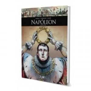 Simsolo:Napoleon-második rész