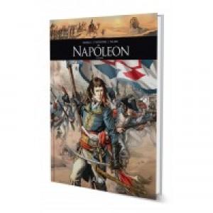 Noël Simsolo : Napoleon
