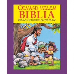 Doris Rikkers:Olvasd velem Biblia