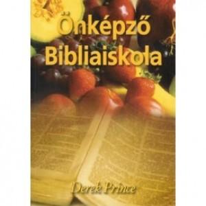 Derek Prince:Önképző Bibliaiskola