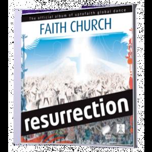 Faith Church: Resurrection CD