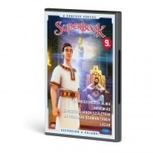 Superbook 9. DVD