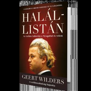 Geert Wilders: Halállistán