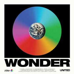 Hillsong United :  Wonder CD