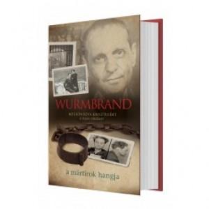 Richard Wurmbrand : Megkínozva Krisztusért