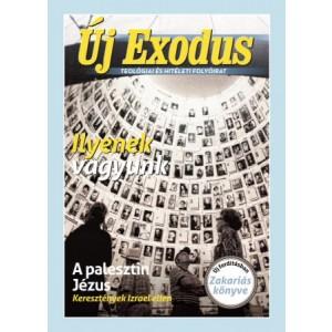 Új Exodus XXI. évfolyam 1. szám